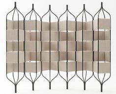 Co-criação de design: nichetto=nendo em Milão | arktalk-Trellis Bandaged