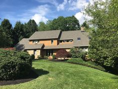 Have It All on the East Coast-The Hawthorne House! - Houses for Rent in Hockessin, Delaware, United States Hawthorne House, Window View, Floor To Ceiling Windows, Reading Room, Delaware, Renting A House, East Coast, French Doors, The Great Outdoors