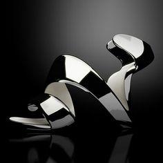 Mojito Shoe. By Julian Hakes