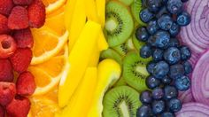 Nutritionist discusses benefits of 'eating in color' | Fox News