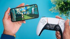 How to connect a PS5 DualSense controller to your iPhone or iPad - Phcorner Android Smartphone, Android Apps, Playstation 5, Go To Settings, Take The Opportunity, New Community, Best Android, Game Controller, Over The Years
