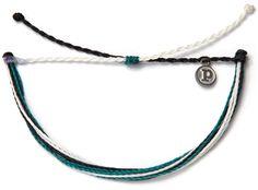 Cervical Cancer Awareness | Pura Vida Bracelets In support of My Aunt