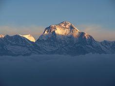 Dhaulagiri (8175m) - Nepal