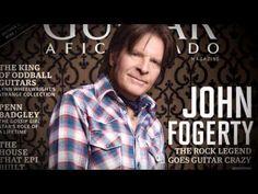 #CollectorsCafe #JohnFogerty #LarryKing