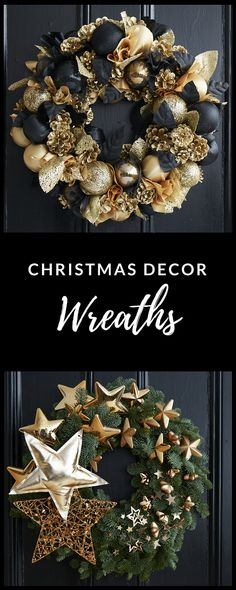 The UK's most beautiful Christmas Wreaths   Seasons in Colour   Interior Design Studio and Blog