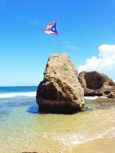 Survival Beach Aguadilla PR
