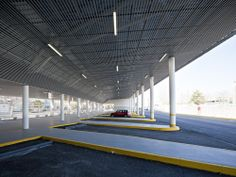 Bus Station / DTR Studio