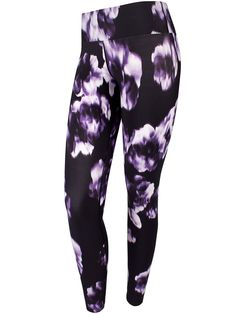 4733a3506d9 Have luscious legs with these plus size floral printed leggings! Ideal for  running