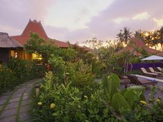 Bali Umajati Retreat Indonesia, Asia Umajati Retreat is conveniently located in the popular Ubud area. Featuring a complete list of amenities, guests will find their stay at the property a comfortable one. Free Wi-Fi in all rooms, Wi-Fi in public areas, car park, room service, airport transfer are there for guest's enjoyment. Some of the well-appointed guestrooms feature internet access – wireless (complimentary), whirlpool bathtub, non smoking rooms, air conditioning, desk. T...