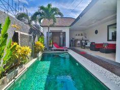 Bali Cinta Villa 2 BR, Seminyak - Seminyak vacation rentals