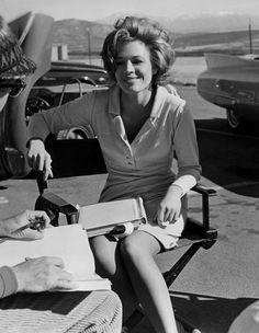 Angie Dickinson, 1964