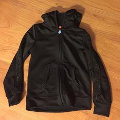 Girls Puma Jacket Never worn Puma Jackets & Coats