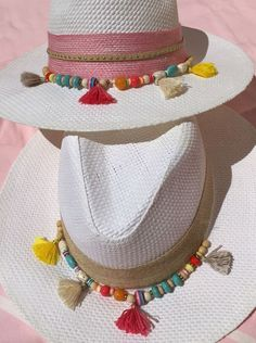 BoGa su sombrero estrella veranito 2016.  DIY fashion  fashion craft   fashion c40068b90d0