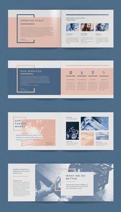 Portfolio Design Layouts, Page Layout Design, Magazine Layout Design, Portfolio Ideas, Graphic Portfolio, Product Portfolio, Ppt Design, Graphic Design Brochure, Powerpoint Design Templates