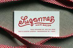Suzanne's Hair Salon