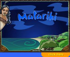 Matariki game Too Cool For School, School Stuff, Maori Designs, Maori Art, Library Programs, Classroom Environment, Second Language, New School Year, Early Childhood Education