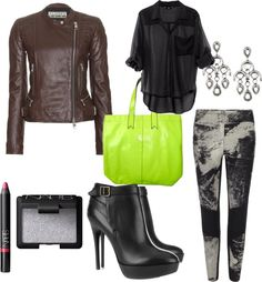 """Untitled #111"" by jasperstate on Polyvore"