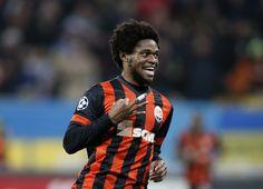 Nguồn tin từ Tuttosport cho hay Juventus muốn hỏi mua tiền đạo Luiz Adriano của Shakhtar Donetsk trong mùa Hè tới.