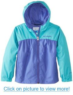 Columbia Girls 2-6X Mist Twist Jacket-Toddler #Columbia #Girls #2_6X #Mist #Twist #Jacket_Toddler