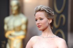 Oscars 2014: The Best Beauty Looks From The Academy Awards | Grazia Beauty
