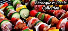 Barbeque & Picnic Collection - The Adirondacks Shop