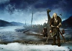 RPGames Brasil: Yggdrasill – RPG  RPG sobre vikings!!!!!