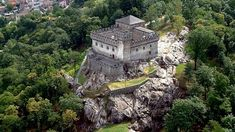 Enoteca Castello  Bellinzona, Switzerland.