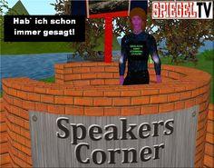 BukTomBlog: Second Life im SPIEGEL - TV