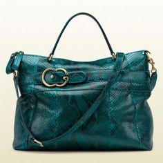 269961 Ekn0t 4404 Ride'Large Gucci Top Griff Tasche mit GG-Detail Gucci Damen Handtaschen