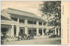A Semarang hotel, Central Java
