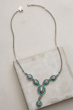 Slide View: 1: Sienna Pendant Necklace