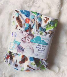 "Product Review: Nuggles Simplee.  ""Outdoorable"" Print. Reusable Diapers, Cloth Diapers, Diaper Brands, Product Review, Baby Size, Road Trip, Posts, Blog, Health"