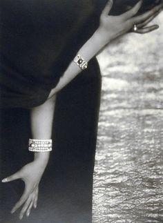 Hands Study,1920s by Yva [Else Simon]