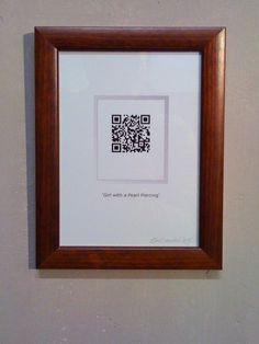 QR Code Gallery