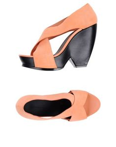 I found this great BALENCIAGA Sandals for $290 on yoox.com. Click to get a code for Free Standard Shipping on your next order.