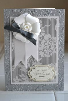 it happened like this...: anna griffin metallic layers kit