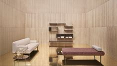 Wall unit, shelving system or shelving wall. We have creative storage solutions for any home.