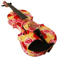 High Quality Colorful Violin Cases Promotion-Shop for High Quality ...