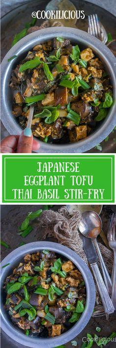 Japanese Eggplant To