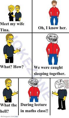 Best Troll Ever