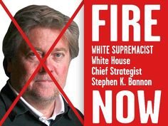 If Trump does call out white supremacists, it's too late. They built his administration.