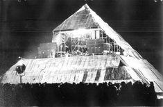 Glastonbury Festival (circa 1970)