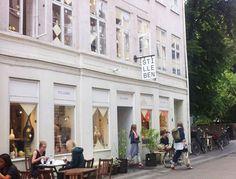 Lokaal en internationaal design bij de leukste winkel van Kopenhagen
