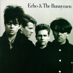 Images for Echo & The Bunnymen - Echo & The Bunnymen