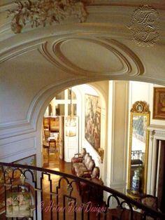 Hôtel particulier-Nissim de Camondo -Photo © Atelier Flont