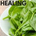 Leaky Gut, Gut Health, Spinach, Healing, Vegetables, Food, Essen, Vegetable Recipes, Meals