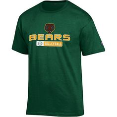 Product: Baylor University Bears Volleyball T-Shirt