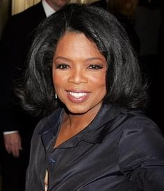 oprah winfrey a person to admire Oprah winfrey leadership qualities, leadership tips, communicate like  her  focus on being the best person she can be, translates to the way.