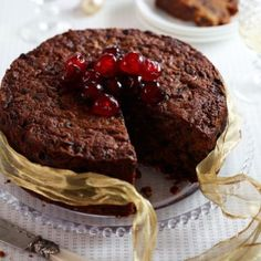 Jamaican Christmas Cake Recipe