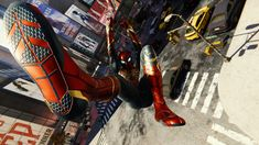 455 Best Spider Man Ps4 Images In 2019 Amazing Spiderman Comic